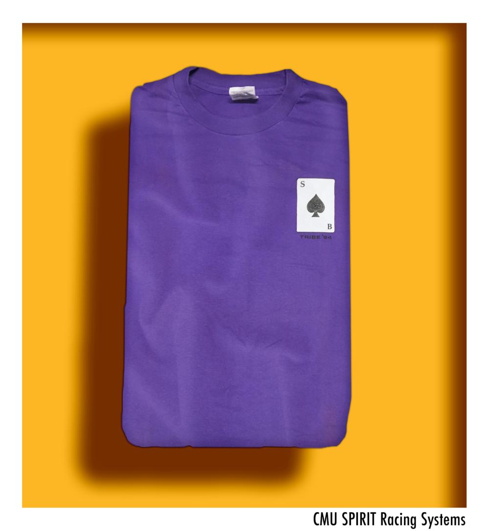 1994 Shirt Front