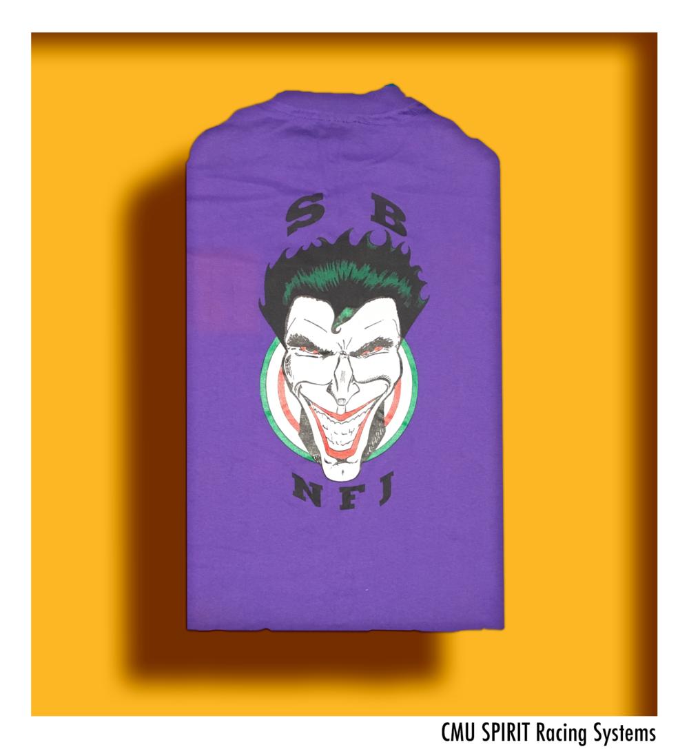 1994 Shirt Back
