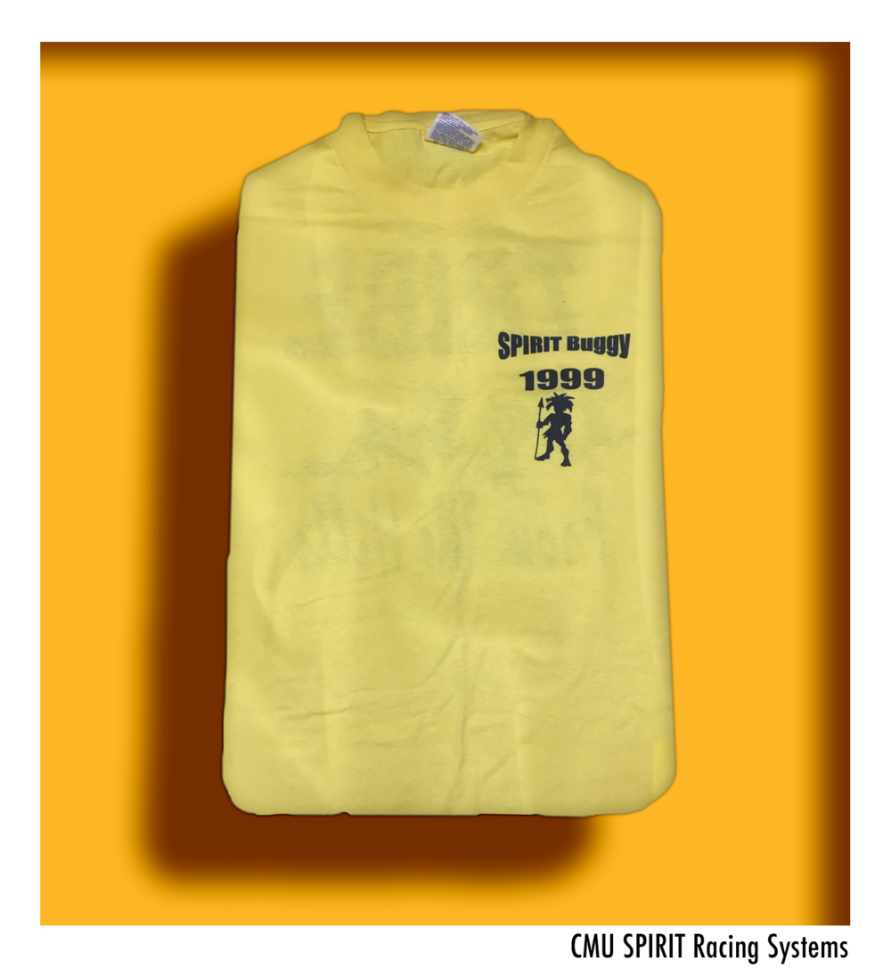 1999 Shirt Front