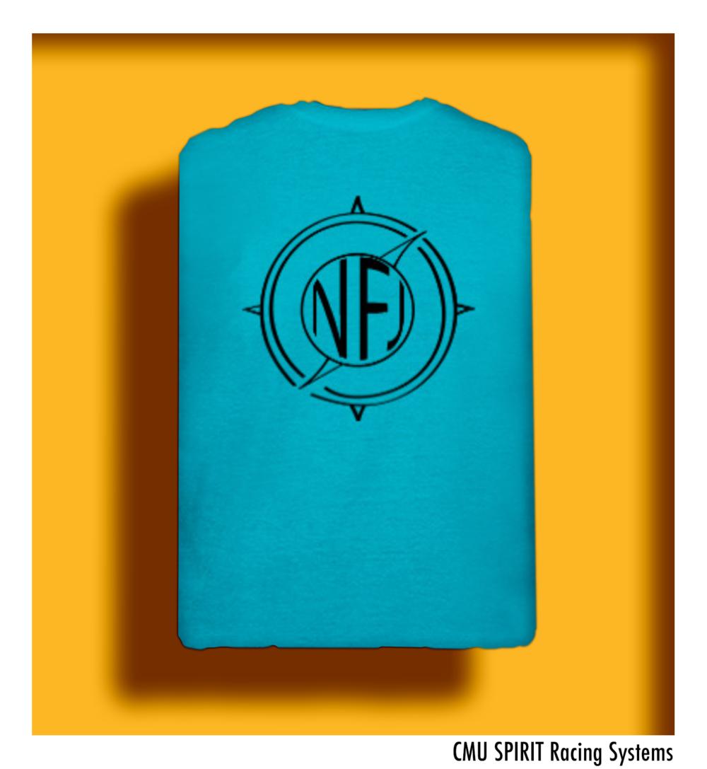 2018 Shirt Front