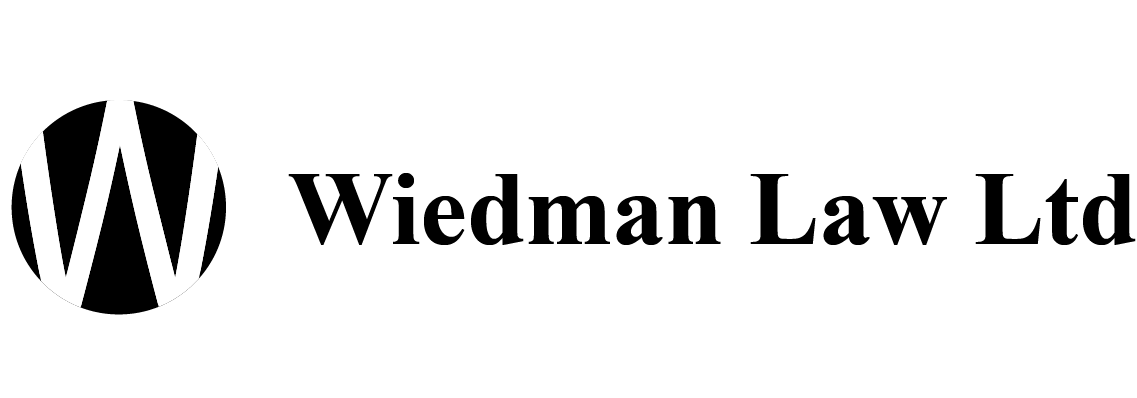 WIEDMAN LAW LTD
