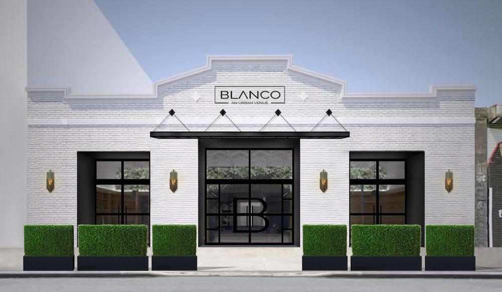 BLANCO, San Jose