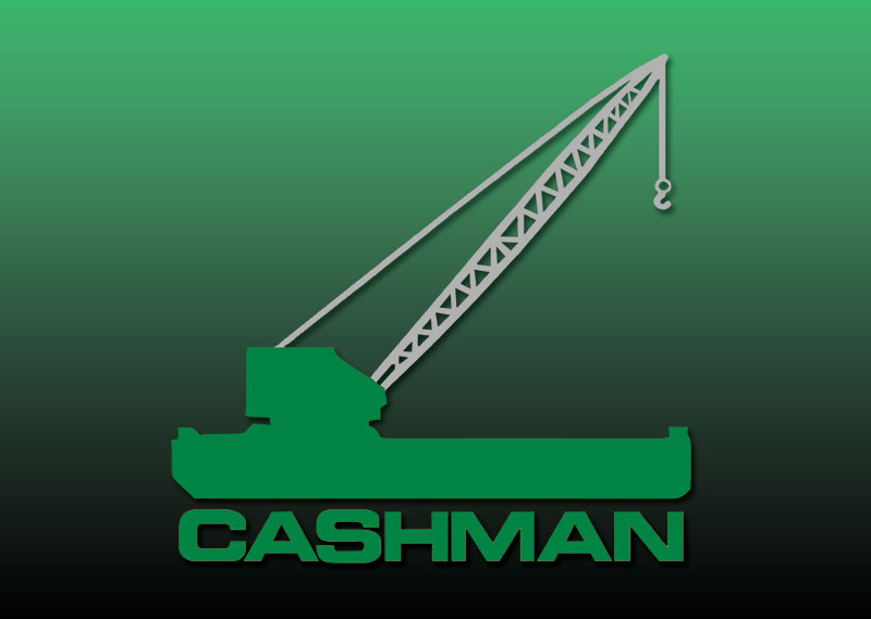 About Cashman Equipment   Cashman Equipment Corp. (CEC), headquartered in Boston, Massachusetts, USA, was founded in 1995 as a barge rental and marine contracting company with a fleet of 10 barges, 9 of which were built in the 1950s and 1960s. From this humble beginning, CEC now boasts the youngest and one of the largest fleets in the industry with over 120 vessels, including inland and ocean barges ranging in size from 120' to 400', accommodation barges, as well as specialized oil spill recovery barges and cranes. CEC is a global provider of vessels and marine services, maintaining offices and fleets around the world including the United States, Mexico, South America, Singapore/Australia, the Persian Gulf, West Africa and the Caspian Sea.  To complement the barge fleet, CEC's affiliate tug company,Servicio Marina Superior (SMS), operates both inland and offshore tugs with a special emphasis on the international market. We have tugs up to 100 tons bollard pull.  In Mexico, CEC's affiliate, CHM Maritime SAPI DE C.V. (CHM), operates a fleet of Mexican flagged tugs and barges based in the Bay of Campeche.  In addition to barge rentals, CEC is a fully integrated and diverse marine services company, providing marine construction and general contracting, marine transportation, project cargo services, oil spill response services, marine accommodation services, and salvage and wreck removal support services.