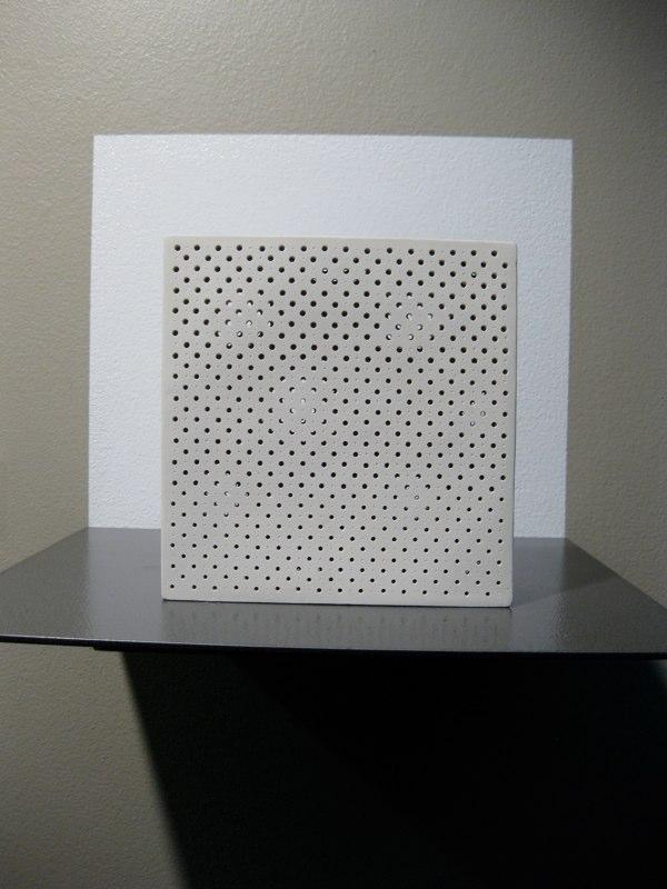tiles series: twinkle #12