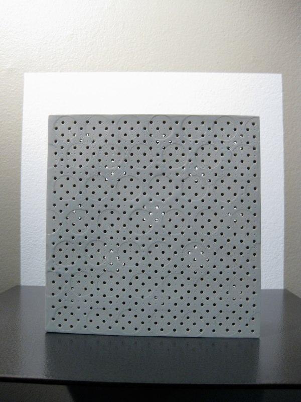 tile series: twinkle #9