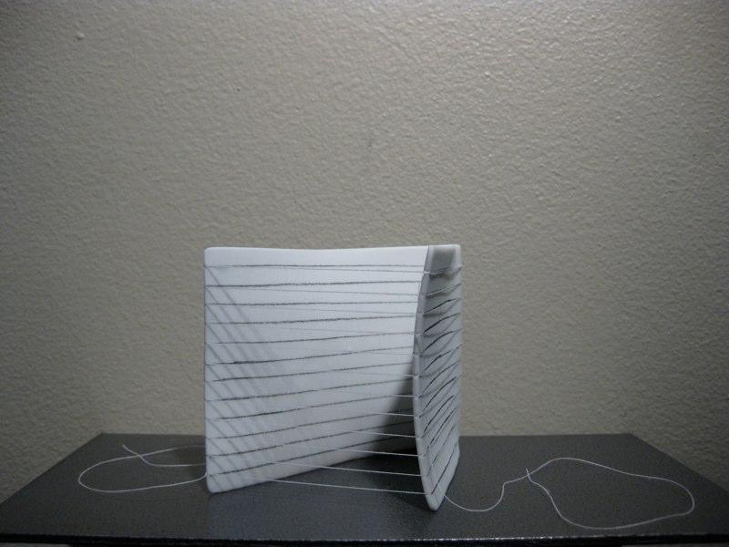 corner study: dissipate #6