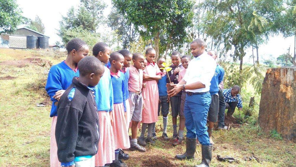 DateThursday March 5th 2018LocationLimuru Kiambu County - Thank you for the support @ PEPERUKA.