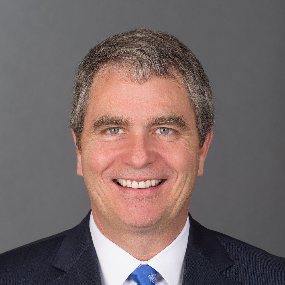 Stuart B. Allen, JD, CTFA -