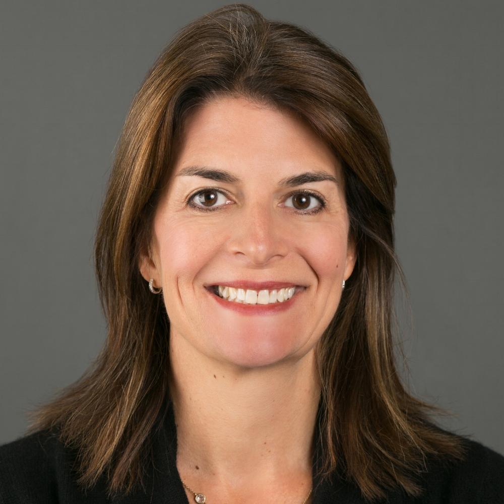 Sarah M. Allen - Director
