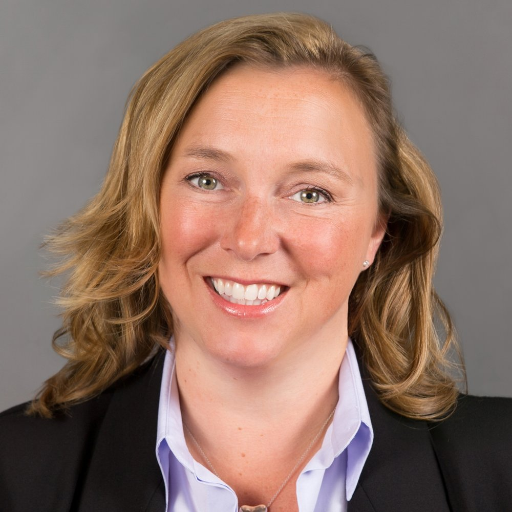 Allison Grebe Lee, MBA - Financial Planner / Trust Officer