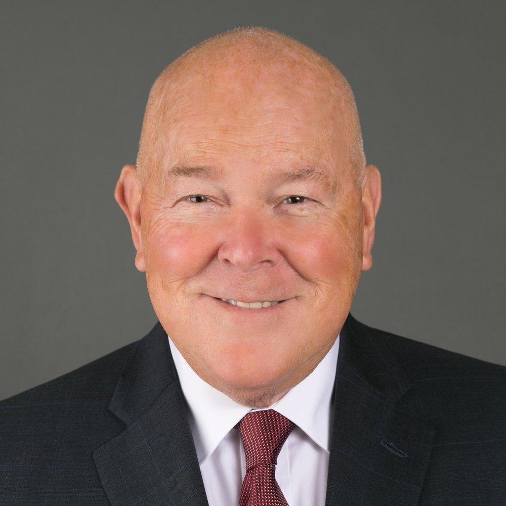 Vern Cameron - Board Member