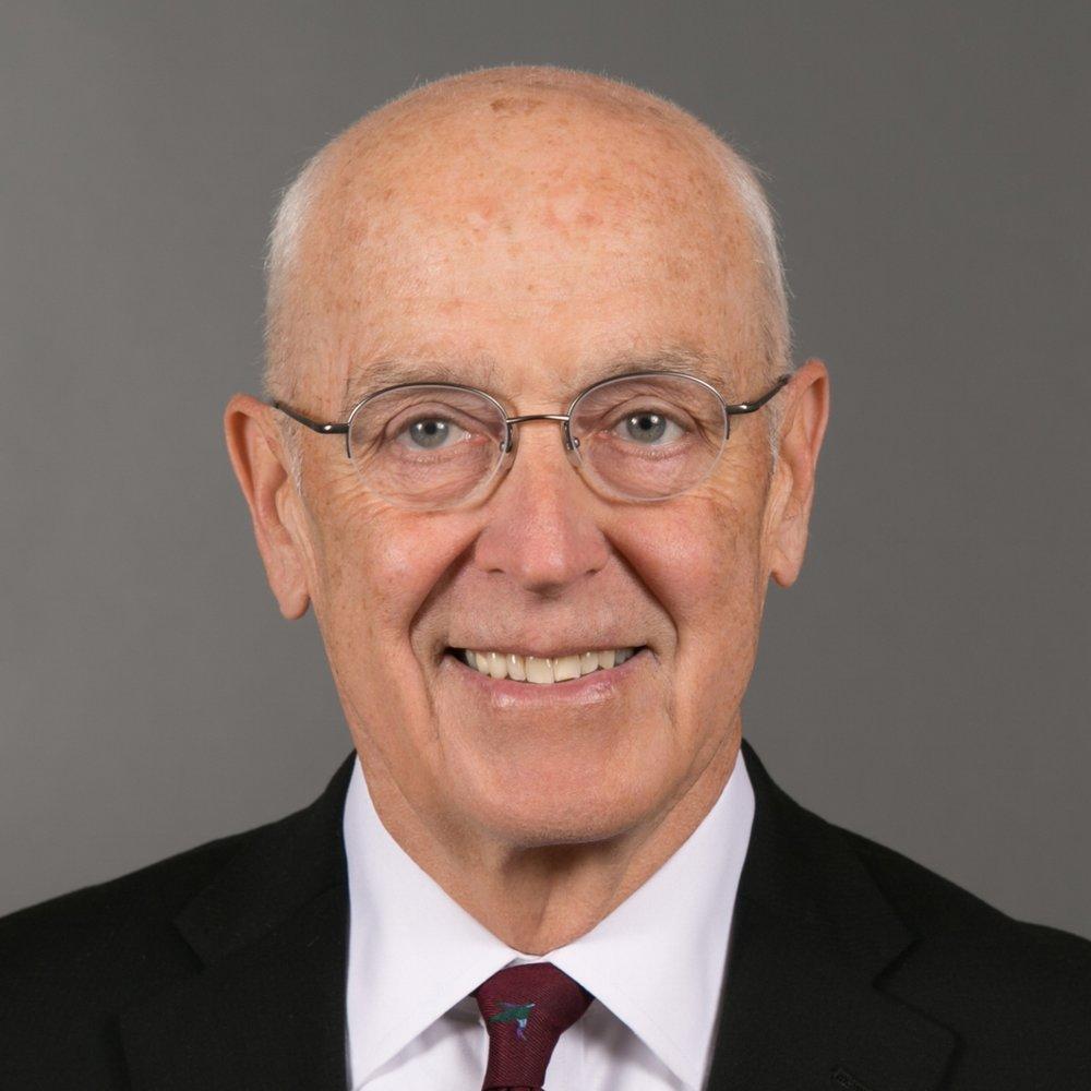 Terrence R. Pancoast, LLB - Board Member