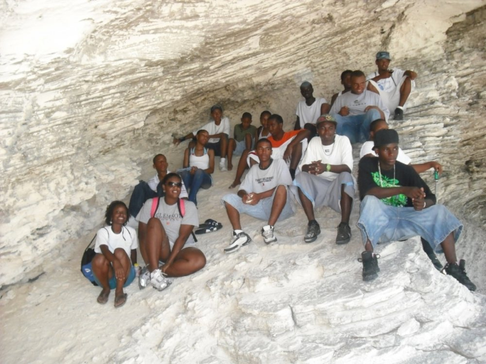 Photo courtesy of the One Eleuthera Foundation