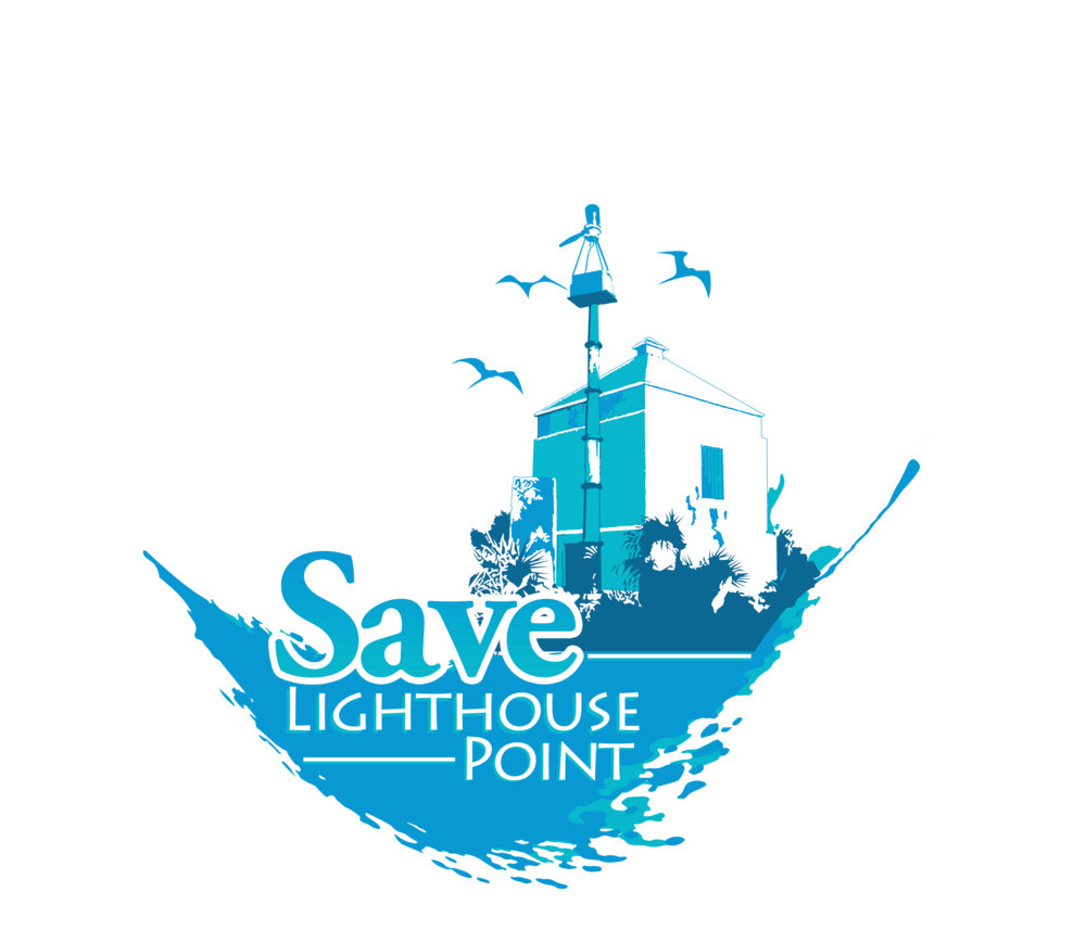 Save Lighthouse Point
