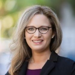 Andrea Voorhees, SHRM-CP, PHR   Membership Chair