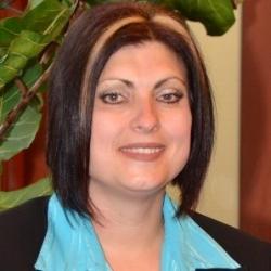 Debbie Brailsford, RHU, REBC   Sponsorship Co-Chair