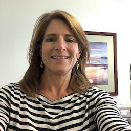 Beth Harrison, SHRM-SCP, SPHR  Past President