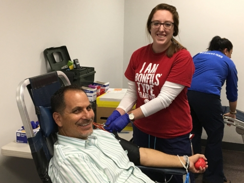 City Of Lone Tree Hosts Blood Drive On Oct 8 News