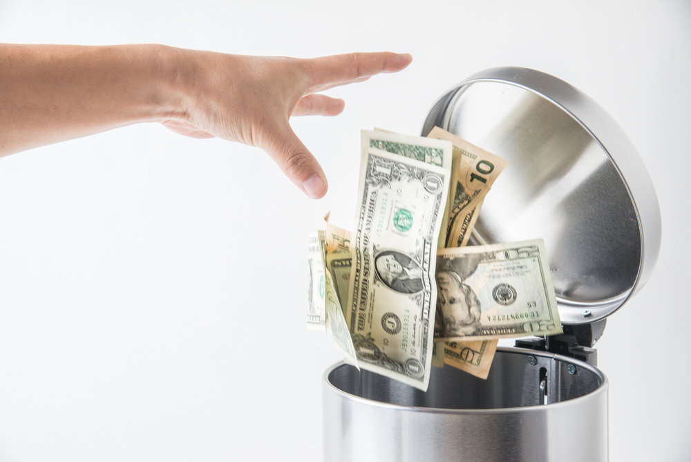 Access Recycling Solutions has accumulated over $2,500,000 in trash savings for its clients    Contact Us Today
