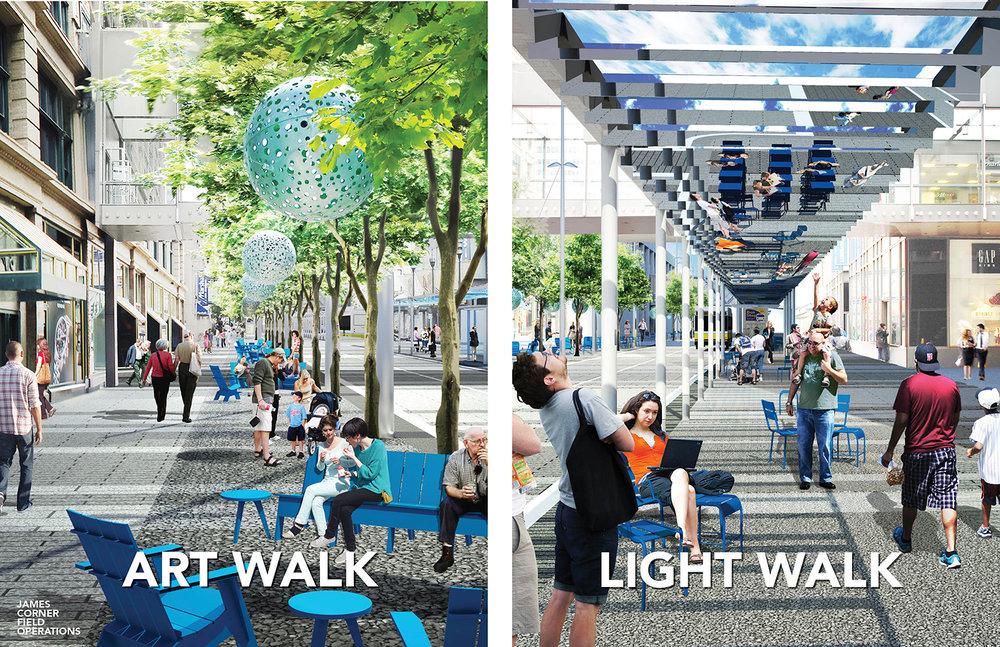 JFCO_Artwalk Lightwalk