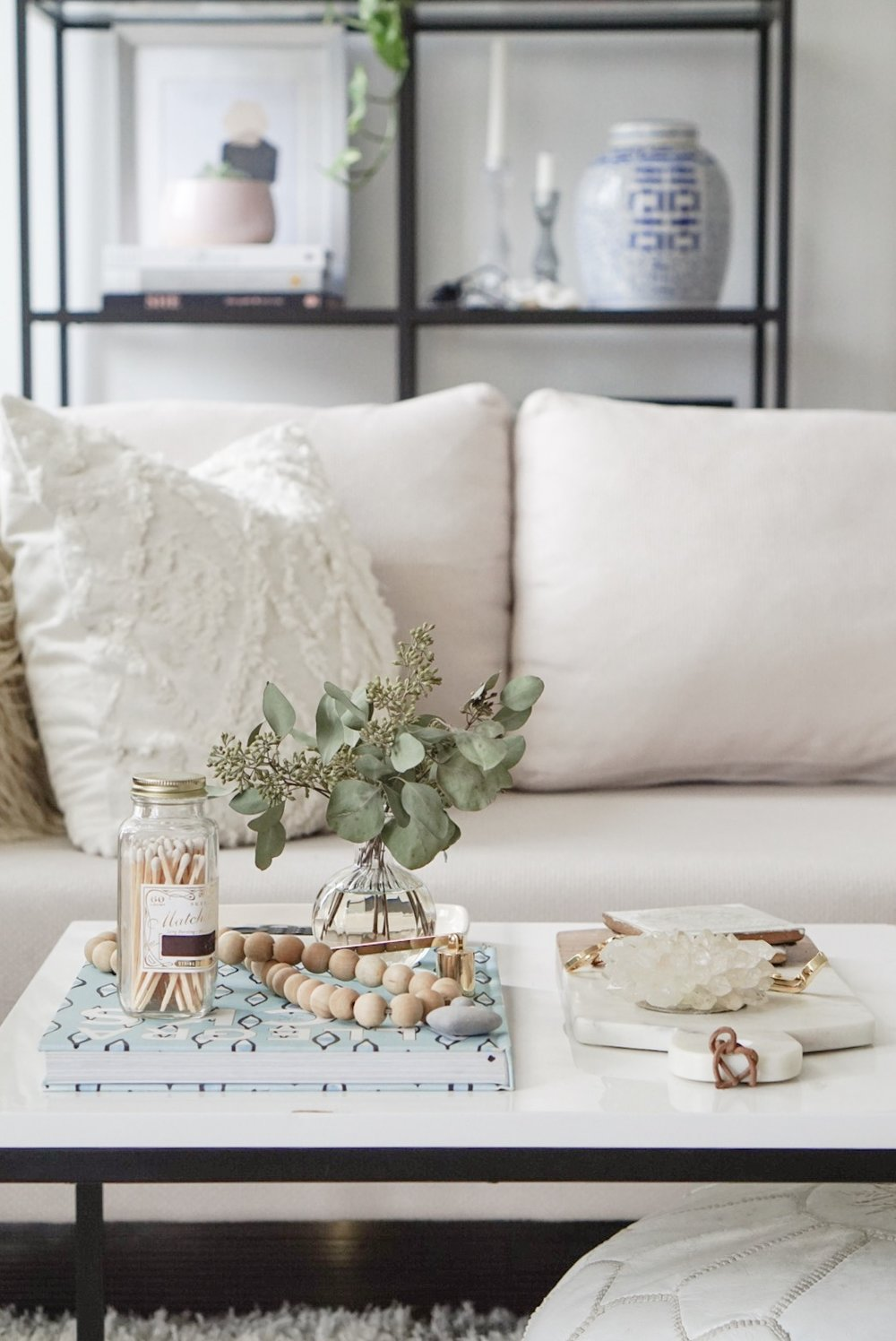 Despite Being Small, Coffee Tables Are Mighty, And Can Make A Significant  Impact On A Room. They Often Act As An Anchor For Your Living Space, ...