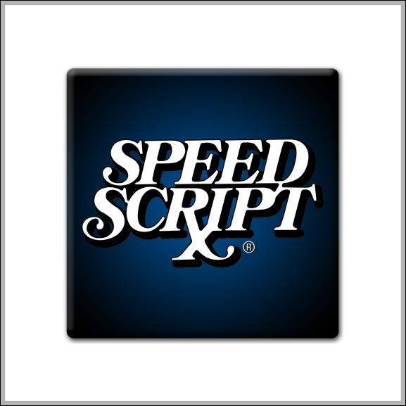 SpeedScript