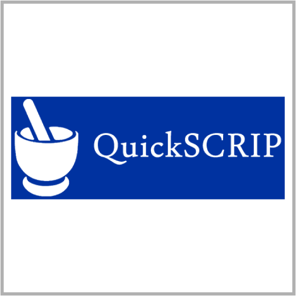 QuickSCRIP