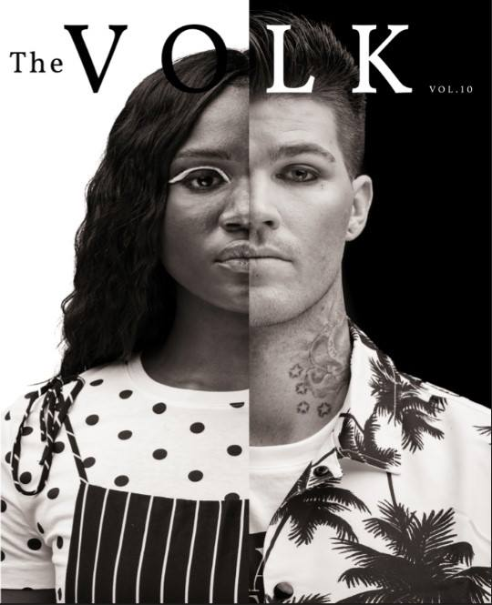 Click to pre-order your Fall 2018 issue of The Volk, Available NOW!