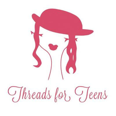 Threads for teens - Threads for Teens is a non-profit organization that focuses on helping underprivileged teen girls with their confidence and self-esteem through fashion by providing them with brand new, on-trend outfits.