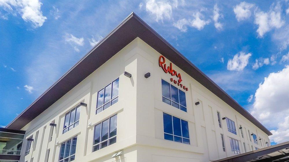 Ruby Suites