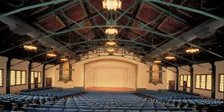 Ravinia Festival's Martin Theatre  Highland Park, Illinois