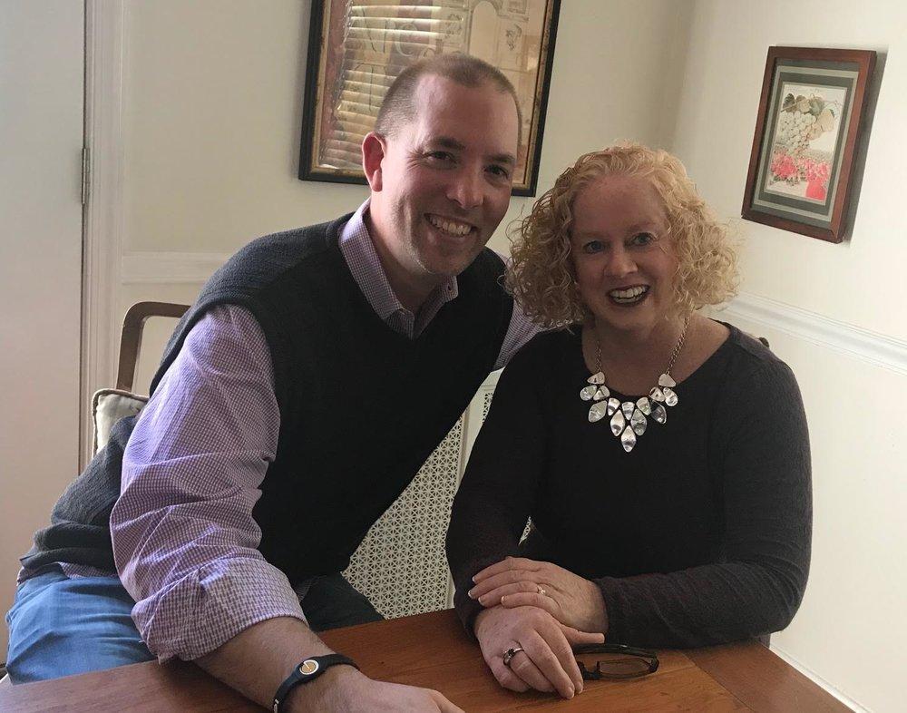 Joe&Denise