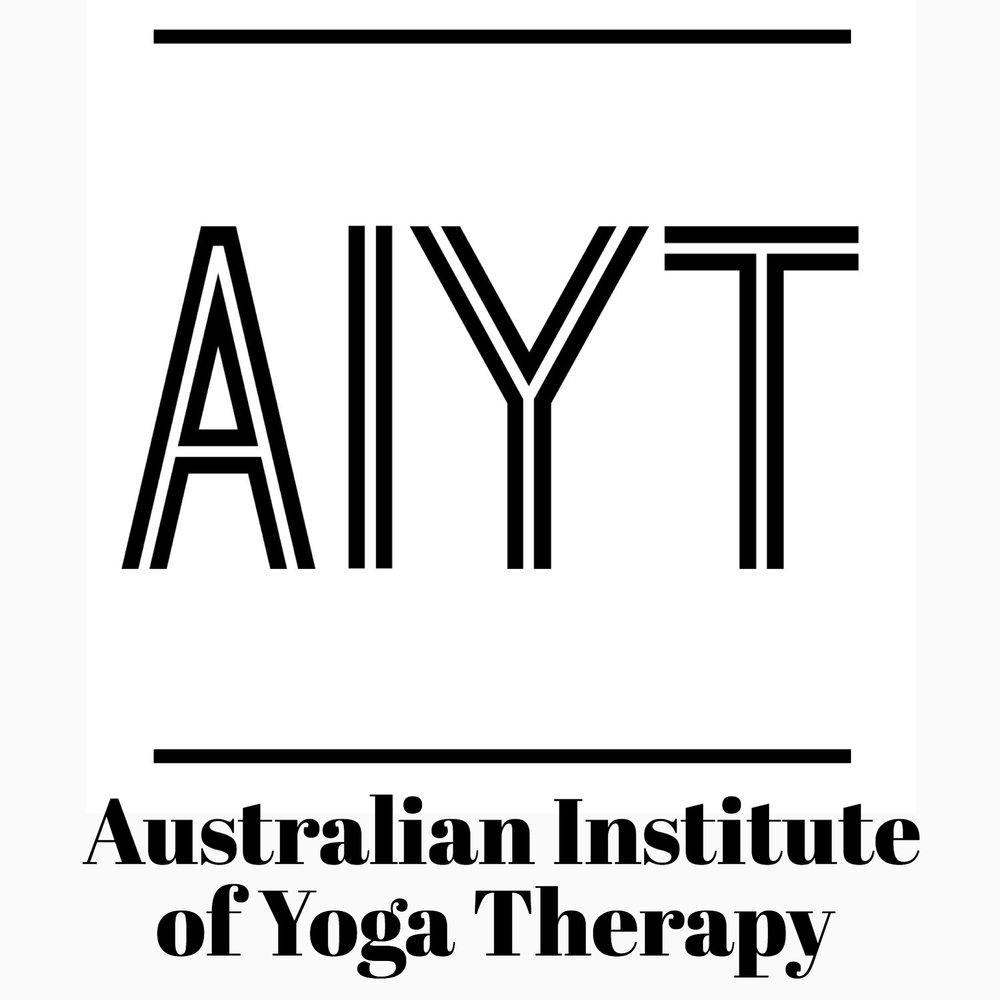 Australian Yoga Therapy