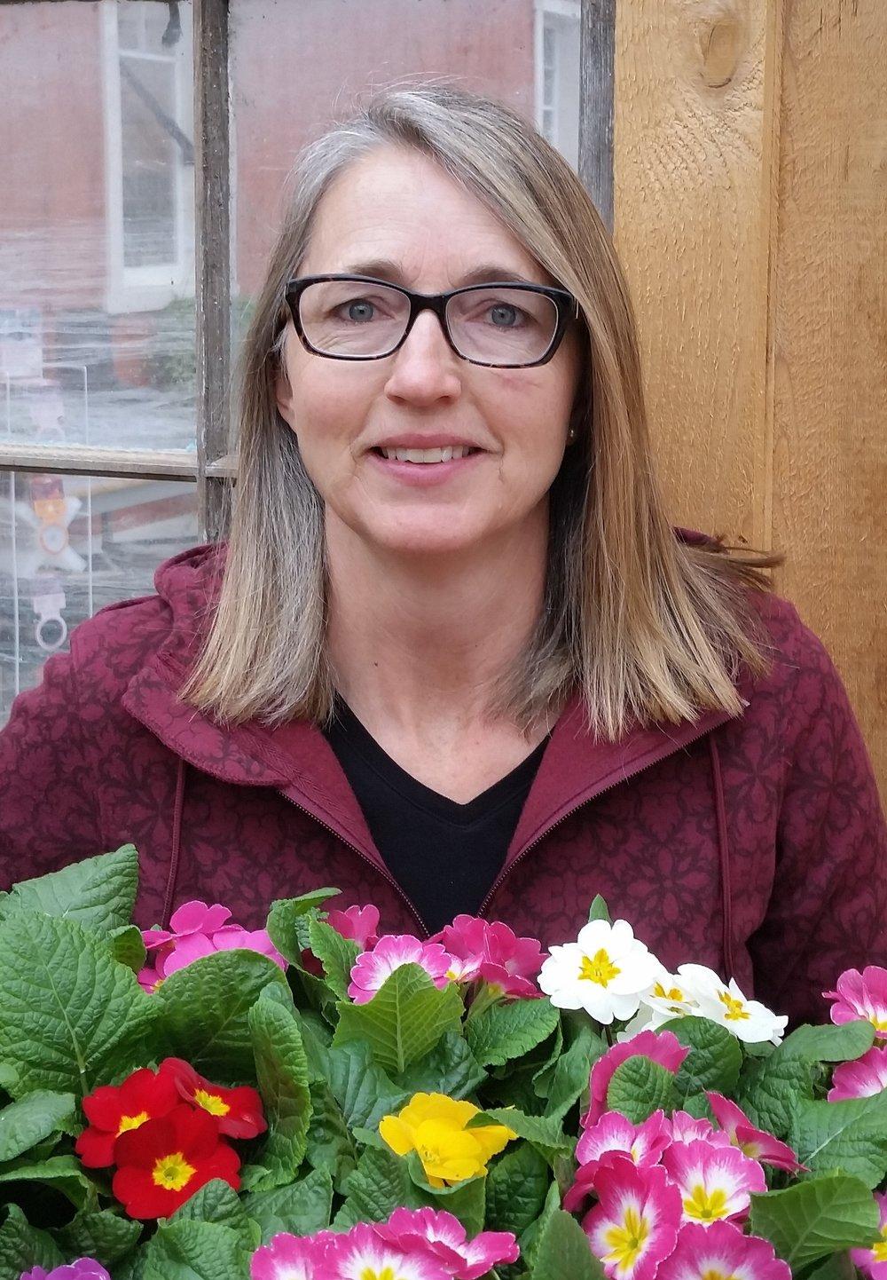 Yvonne Bulk