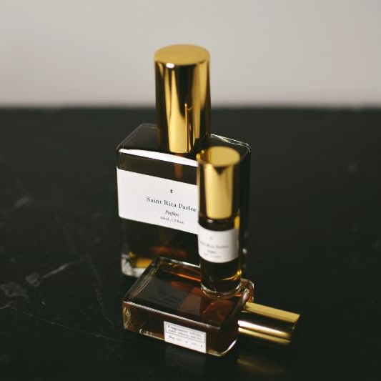 FRAGRANCE - Blackbird                                        Saint Rita Parlor CB I Hate Perfume                         Sydney Hale Co. Maison Louis Marie                   The Sum