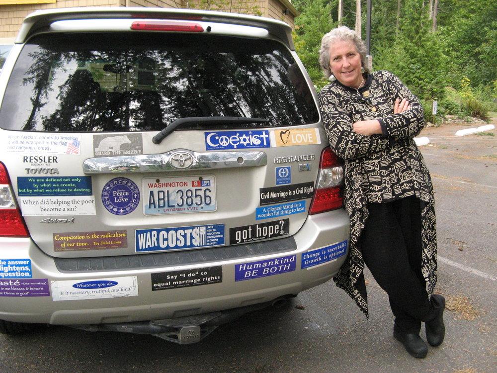 Lois-van-leer-car.JPG