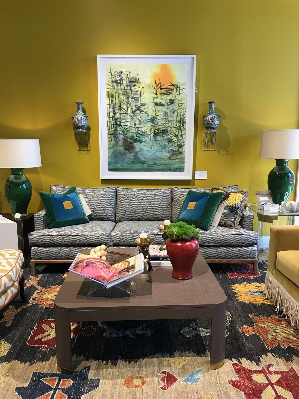 chartreuse paint color interior design.JPG
