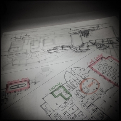 commercial interior designer lexington ky