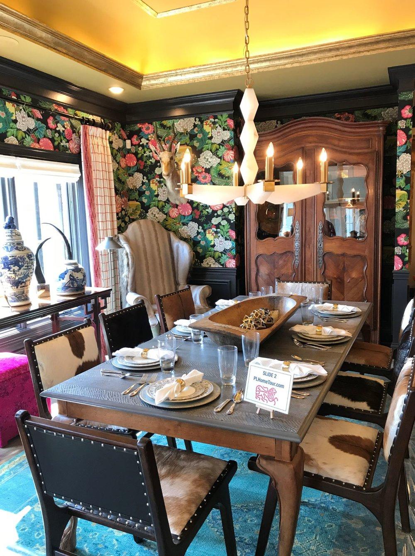 5 dining room decorating trends lexington kentucky.JPG