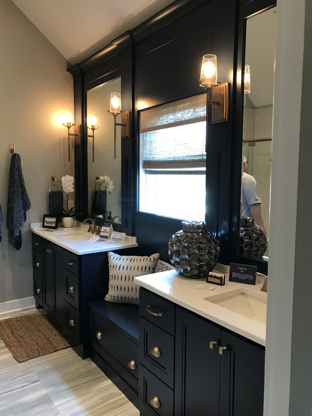 Take A Look At This Bathroom We Are Currently Working On For A Homeowner  Here In Lexington: Interior Design By Dovetail