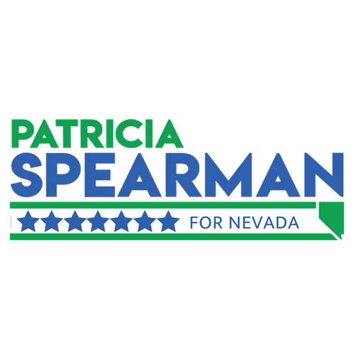 Senator Pat Spearman Nevada