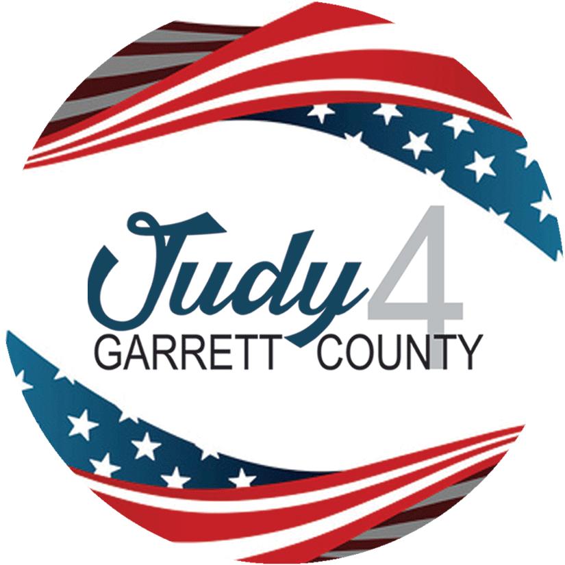 Citizen Guided Local Government — Judy 4 Garrett County