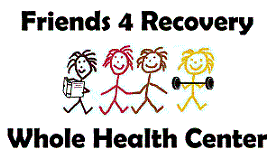 May is Mental Health Awareness Month, so be nice to yourself. And consider supporting Friends 4 Recovery Whole Health Center, a mental health recovery facility in Chesterfield, Virginia - www.friends4recovery.org