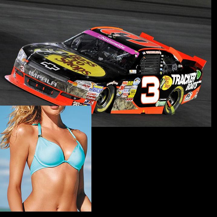VS and NASCAR 2