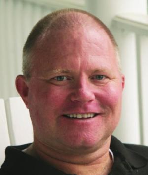 Chuck Hansen