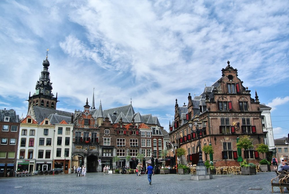 Nijmegen, Netherlands