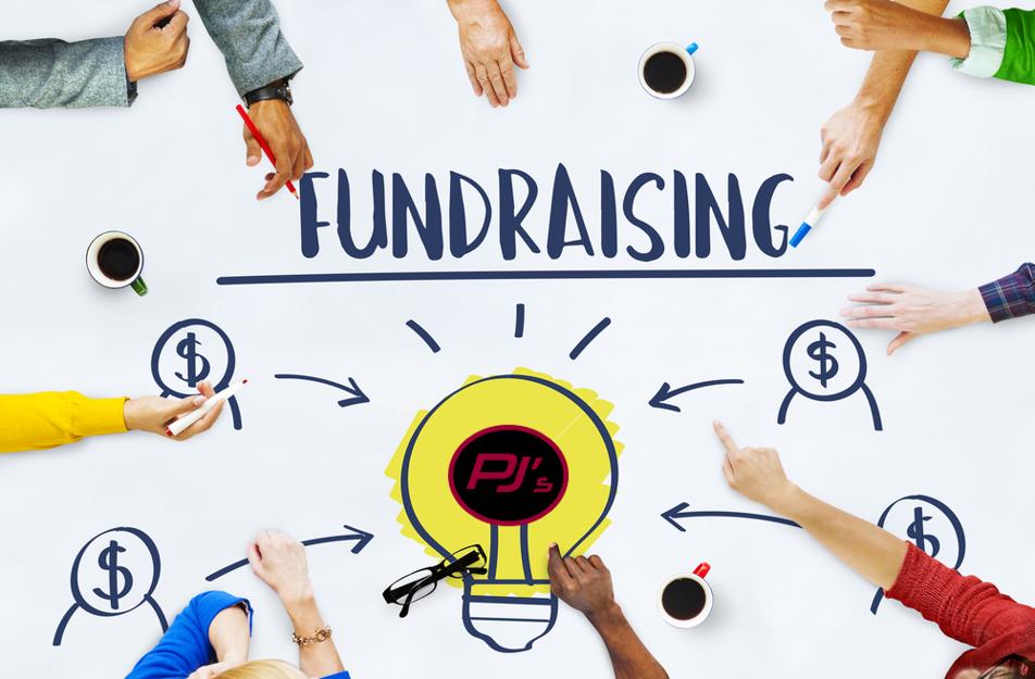 PJ's Coffee Fundraising