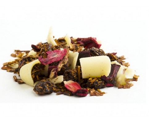 Vanilla Berry Souffle | From $11.00