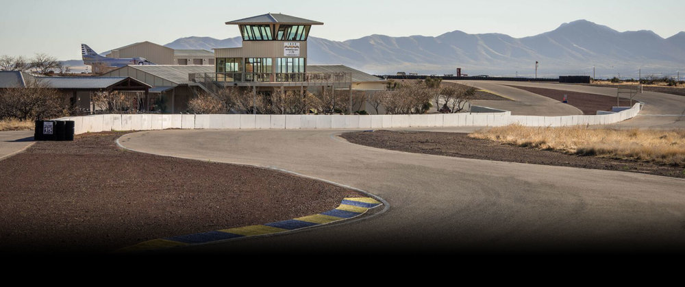 Inde Motorsports Ranch - Club Pro Since 2017