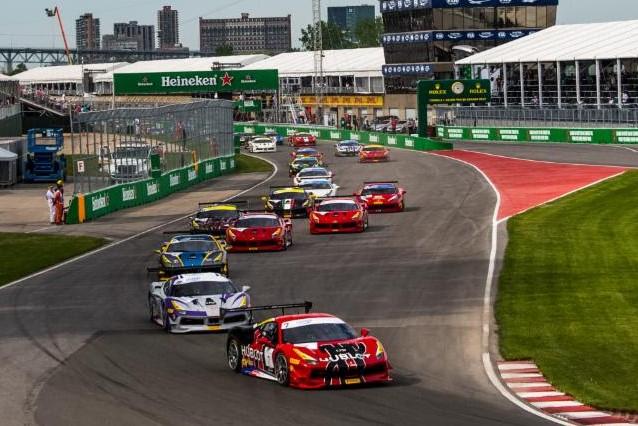 Ferrari Challenge -